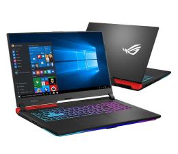 "Notebook / Laptop 17,3"" ASUS ROG Strix G17 R7-5800H/32GB/1TB/W10 RTX3060 144Hz"