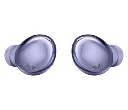 Słuchawki bezprzewodowe Samsung Galaxy Buds Pro fioletowe