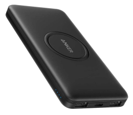 Powerbank Anker PowerCore Wireless 10000mAh