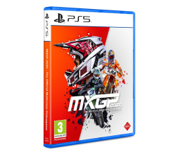 Gra na PlayStation 5 PlayStation MXGP2020