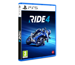 Gra na PlayStation 5 PlayStation RIDE 4