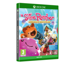 Gra na Xbox One Xbox Slime Rancher: Deluxe Edition