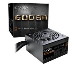 Zasilacz do komputera EVGA BR 600W 80 Plus Bronze
