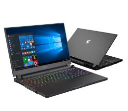 "Notebook / Laptop 15,6"" Gigabyte AORUS 15P i7-10870H/32GB/512/Win10 RTX3070P"