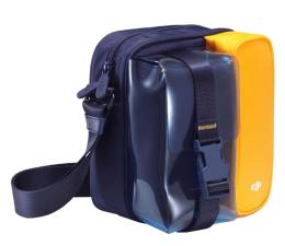 "Etui/plecak na drona DJI Torba ""Plus"" Mini 2 niebiesko-żółta"
