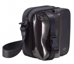 "Etui/plecak na drona DJI Torba ""Plus"" Mini 2 czarna"