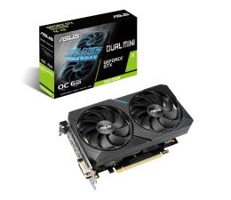 Karta graficzna NVIDIA ASUS GeForce GTX 1660 SUPER MINI OC 6GB GDDR6