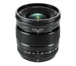 Obiektywy stałoogniskowy Fujifilm Fujinon XF 16mm f/1,4 R WR