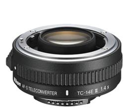 Akcesorium do obiektywu Nikon AF-S Teleconverter TC-14E III