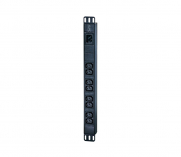 Power Distribution Unit (PDU) APC EASY PDU BASIC 1U 16A 230V (8)C13