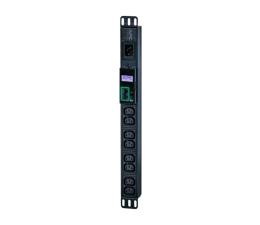 Power Distribution Unit (PDU) APC EASY PDU METERED 1U 16A (8)C13