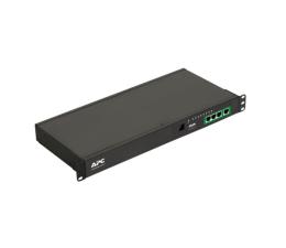 Power Distribution Unit (PDU) APC EASY PDU SWITCHED 1U 16A (8)C13