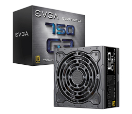 Zasilacz do komputera EVGA SuperNOVA G3 750W 80 Plus Gold