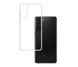 Etui / obudowa na smartfona 3mk Clear Case do Samsung Galaxy S21