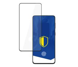 Folia / szkło na smartfon 3mk Szkło HardGlass MAX™ do Samsung Galaxy S21