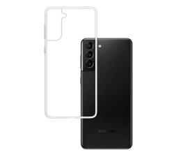 Etui / obudowa na smartfona 3mk Clear Case do Samsung Galaxy S21+