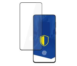 Folia / szkło na smartfon 3mk Szkło HardGlass MAX™ do Samsung Galaxy S21+