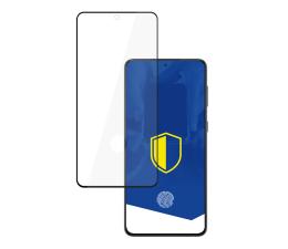 Folia / szkło na smartfon 3mk Szkło HardGlass MAX™ do Samsung Galaxy S21 Ultra