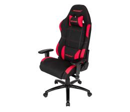 Fotel gamingowy AKRACING Core EX (Czarno-Czerwony)