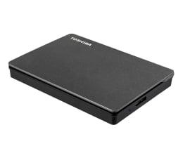 Dysk zewnętrzny HDD Toshiba Canvio Gaming 1TB USB 3.2 Czarny