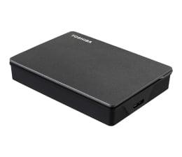 Dysk zewnętrzny/przenośny Toshiba Canvio Gaming 4TB USB 3.2