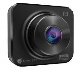 "Wideorejestrator Navitel R3 night vision Full HD/2""/140"