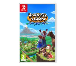 Gra na Switch Switch Harvest Moon: One World