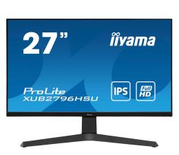 "Monitor LED 27"" iiyama XUB2796HSU-B1"