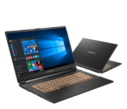 "Notebook / Laptop 17,3"" Gigabyte G7 KC i7-10870H/16GB/512/Win10 RTX3060P"