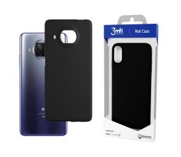 Etui / obudowa na smartfona 3mk Matt Case do Xiaomi Mi 10T Lite czarny