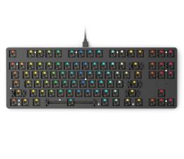 Klawiatura  przewodowa Glorious PC Gaming Race GMMK TKL - Barebone ANSI-Layout