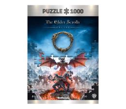 Puzzle z gier CENEGA Elder Scrolls: Vista of Greymoor Puzzles 1000