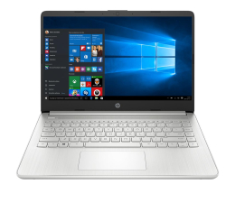 "Notebook / Laptop 14,1"" HP 14 i3-1005G1/8GB/256/Win10"
