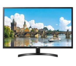 """Monitor LED 32"""" i większy LG 32MN500M-B"""