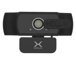 Kamera internetowa KRUX Streaming webcam Full HD