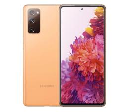 Smartfon / Telefon Samsung Galaxy S20 FE Fan Edition 8/256GB Pomarańczowy