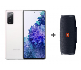 Smartfon / Telefon Samsung Galaxy S20 FE 5G 8/256GB Biały + JBL Charge 4