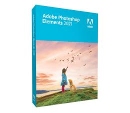 Program graficzny/wideo Adobe Photoshop Elements 2021