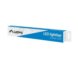 "Akcesorium do szafy RACK Lanberg Lampa LED 19"" 500lm (magnetyczna z baterią)"