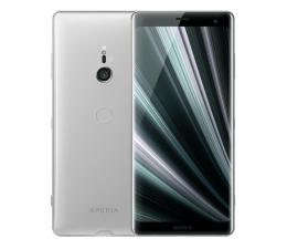 Smartfon / Telefon Sony Xperia XZ3 H8416 4/64GB Single SIM srebrny