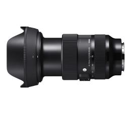 Obiektyw zmiennoogniskowy Sigma A 24-70mm f/2.8 A DG DN Sony E