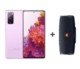 Smartfon / Telefon Samsung Galaxy S20 FE 8/256GB Lawendowy + JBL Charge 4