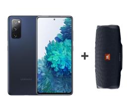Smartfon / Telefon Samsung Galaxy S20 FE 5G 8/256GB Niebieski + JBL Charge 4