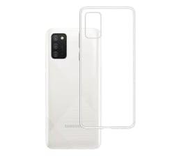 Etui / obudowa na smartfona 3mk Clear Case do Samsung Galaxy A02s
