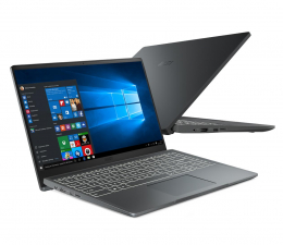 """Notebook / Laptop 14,0"""" MSI Modern 14 i7-10510U/8GB/512/Win10"""