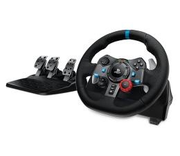Kierownica Logitech G29 PC/PS3/PS4