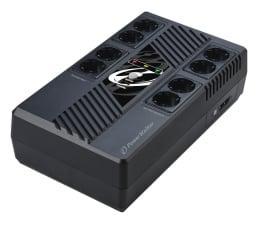 Zasilacz awaryjny (UPS) Power Walker LINE-INTERACTIVE (800VA/480W, 8x FR, USB)