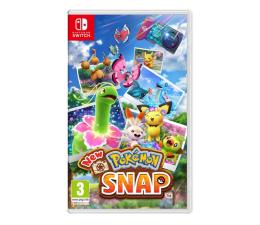 Gra na Switch Switch New Pokémon Snap