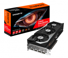 Karta graficzna AMD Gigabyte Radeon RX 6900 XT GAMING OC 16GB GDDR6