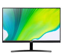 "Monitor LED 24"" Acer K243YBMIX czarny"